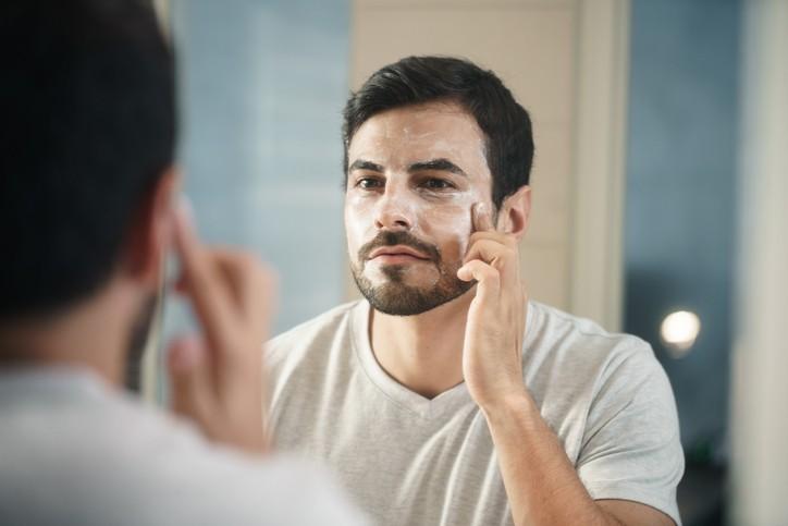Cách dùng Lotion hiệu quả dành cho làn da nam giới .